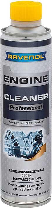 Ravenol-Professional-Engine Flush-Cleaner